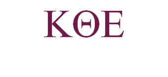 Kappa Theta Epsilon Sorority, Inc.