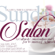 Kappa Theta Epsilon Sorority Inc Sunday Salon Announcement
